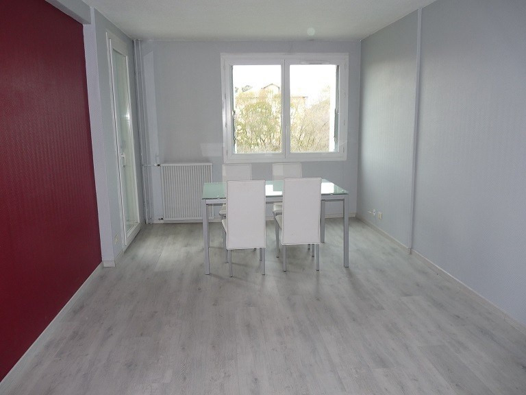 Sale apartment Toulouse 149 600€ - Picture 1
