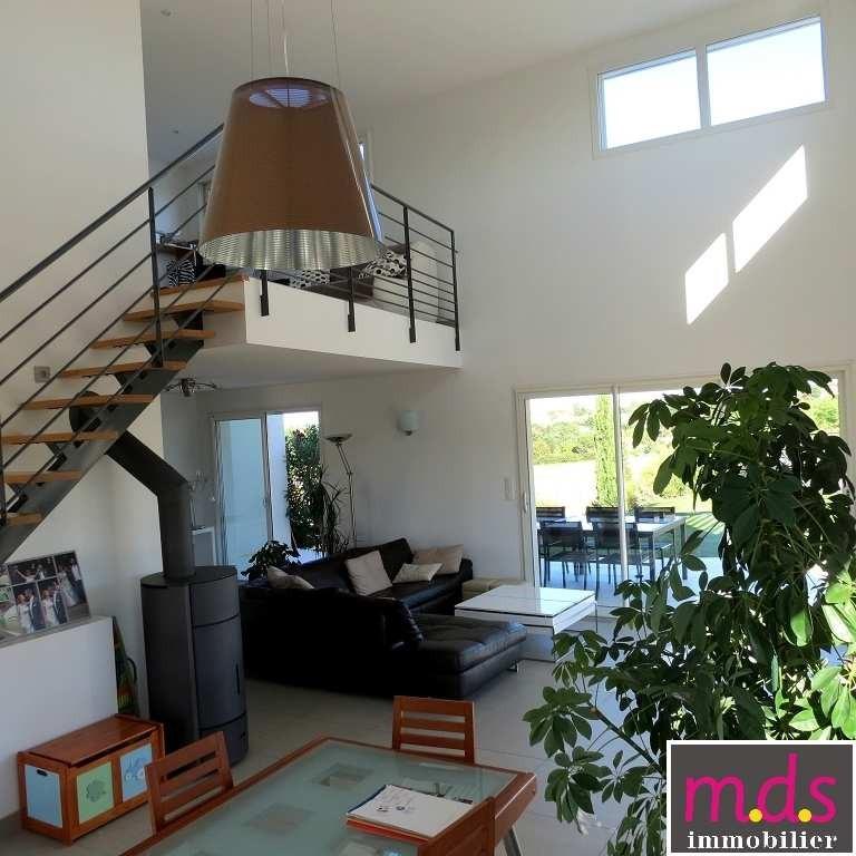 Vente de prestige maison / villa Saint-jean secteur 655000€ - Photo 11