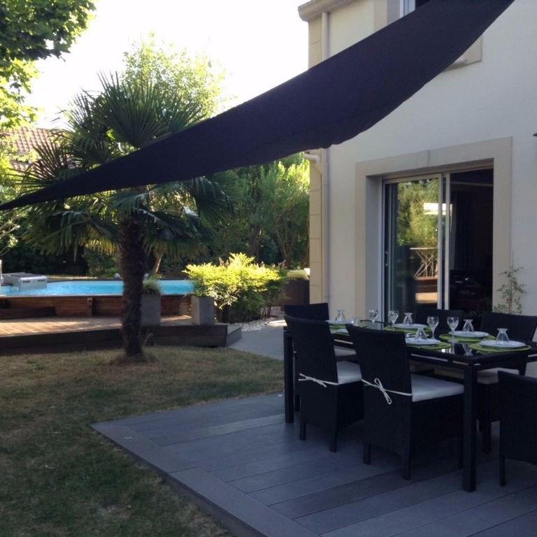 Venta  casa Longpont sur orge 676000€ - Fotografía 8