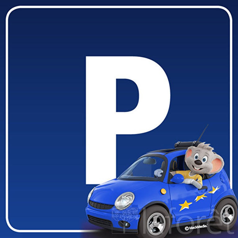 Vente parking Beausoleil 45000€ - Photo 1