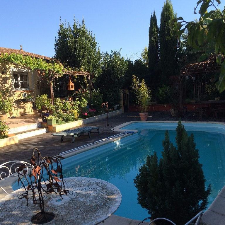 Vente maison / villa Pibrac 369000€ - Photo 4