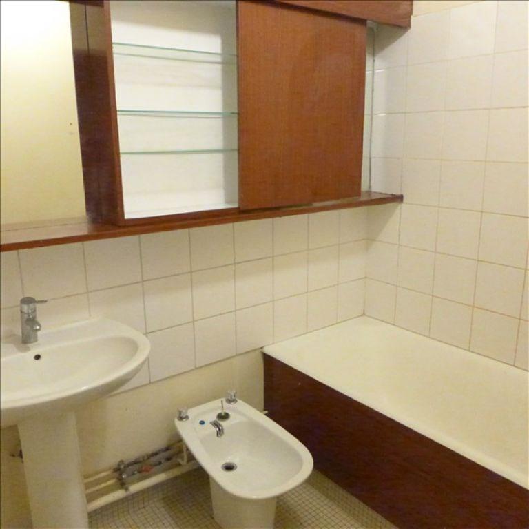 Revenda apartamento Paris 15ème 437040€ - Fotografia 12