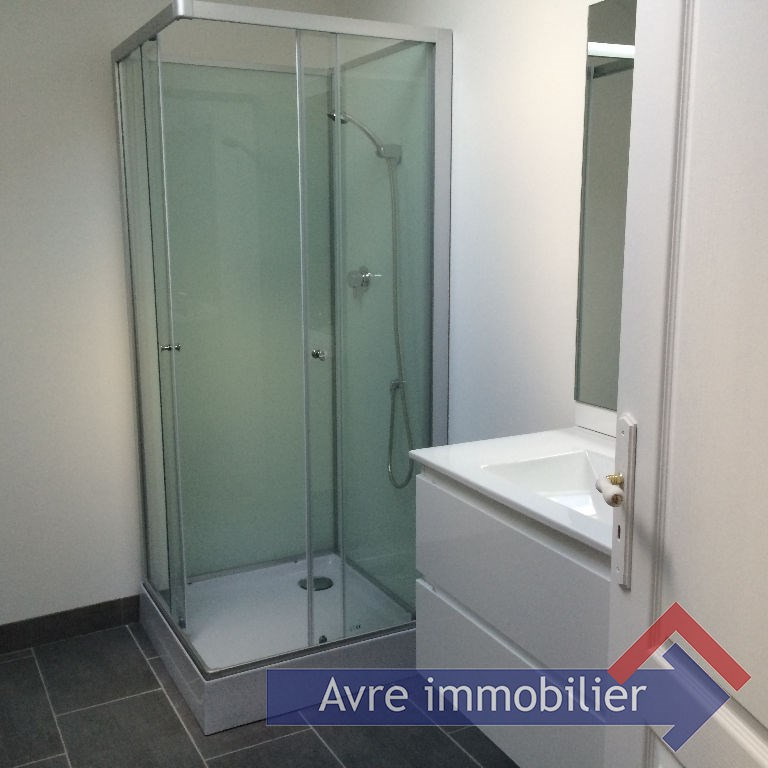 Location maison / villa Verneuil sur avre 615€ CC - Photo 4