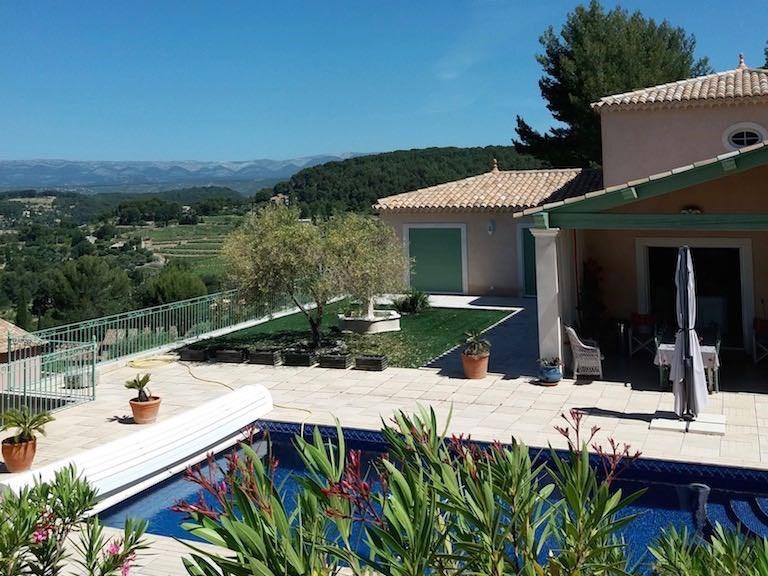 Vente de prestige maison / villa Le beausset 860000€ - Photo 2