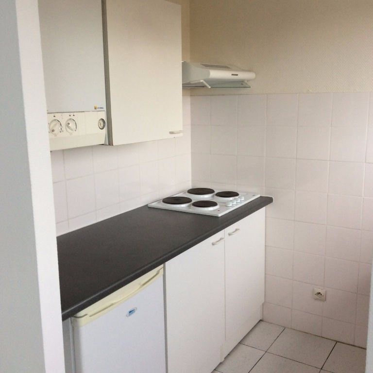 Location appartement Toulouse 445€ CC - Photo 3