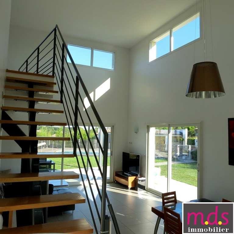 Vente de prestige maison / villa Saint-jean secteur 655000€ - Photo 10