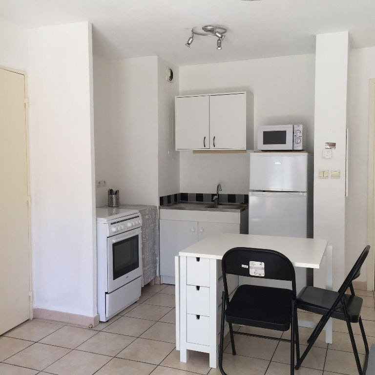 Location appartement Istres 550€ CC - Photo 2