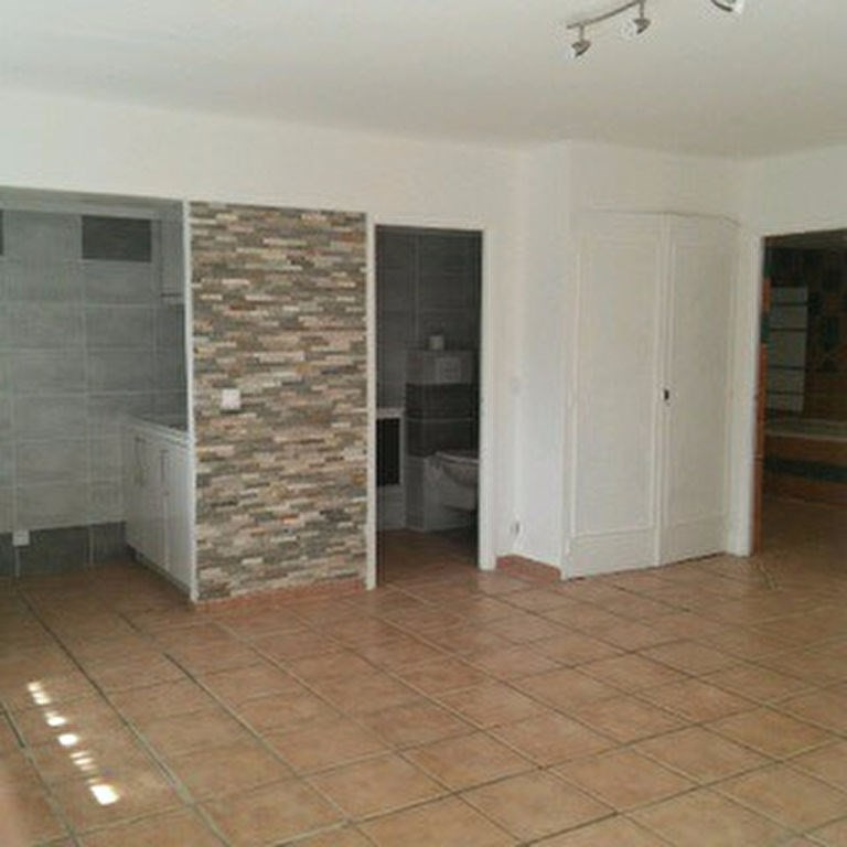 Sale apartment Antibes 139 000€ - Picture 3