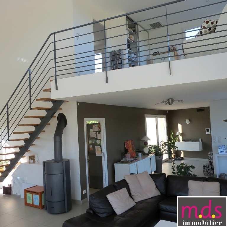 Vente de prestige maison / villa Saint-jean secteur 655000€ - Photo 6