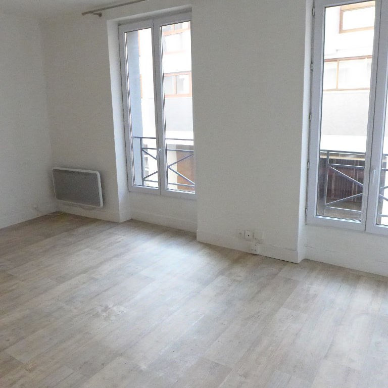 Vente appartement Paris 15ème 273 000€ - Photo 1