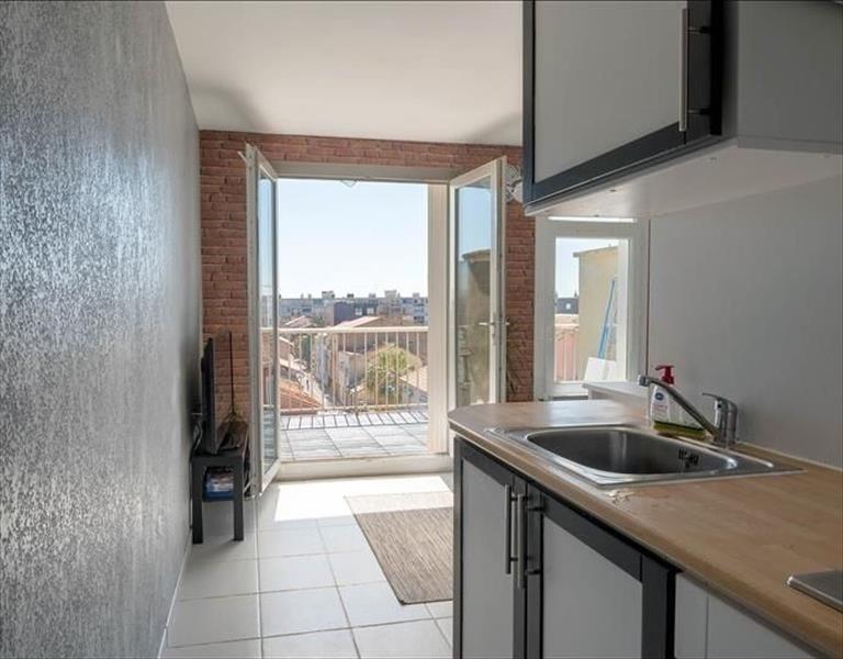 Sale apartment Palavas les flots 145000€ - Picture 6