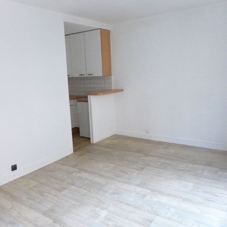 Vente appartement Paris 15ème 273 000€ - Photo 3