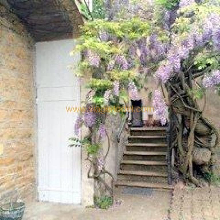 Life annuity house / villa Saint-georges-de-reneins 309000€ - Picture 12