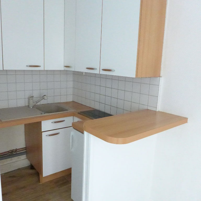 Vente appartement Paris 15ème 273 000€ - Photo 4