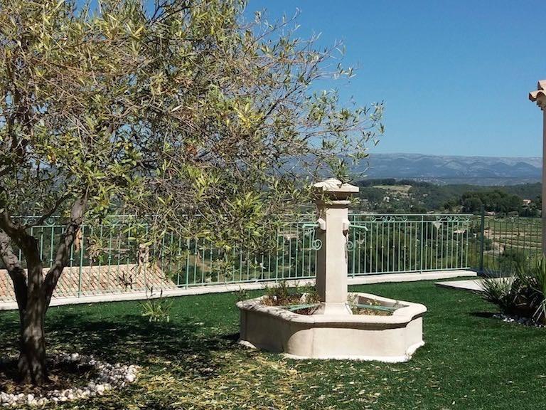 Vente de prestige maison / villa Le beausset 860000€ - Photo 6