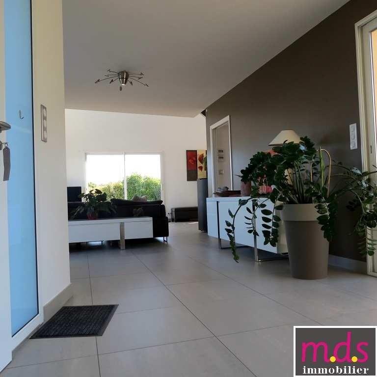 Vente de prestige maison / villa Lapeyrouse-fossat 695000€ - Photo 10