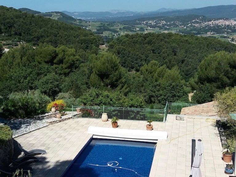 Vente de prestige maison / villa Le beausset 860000€ - Photo 1