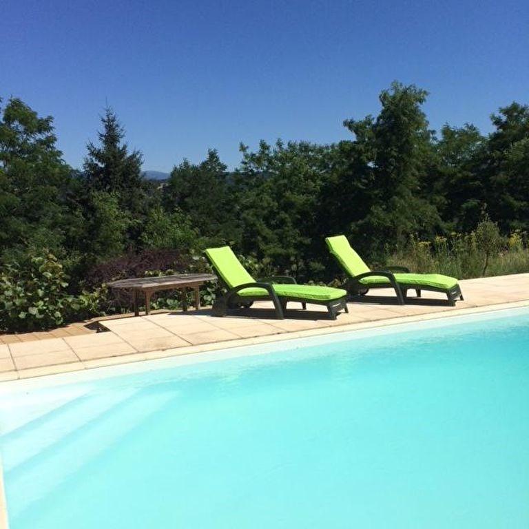 Sale house / villa Courpiere 227900€ - Picture 7