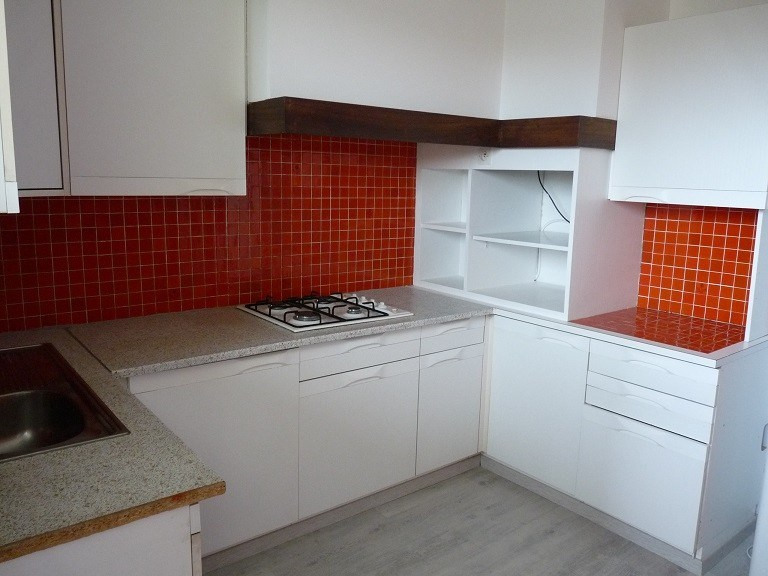Sale apartment Toulouse 149 600€ - Picture 5