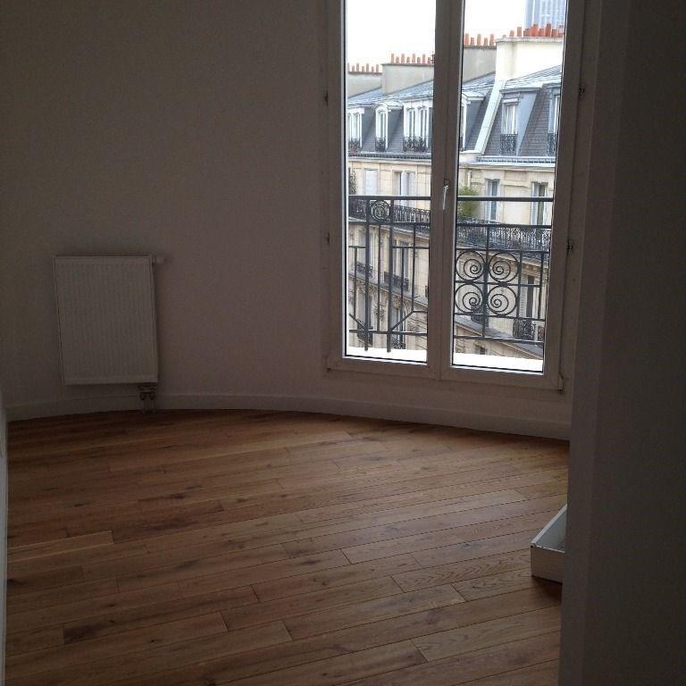 Location appartement Paris 17ème 2830€ CC - Photo 6