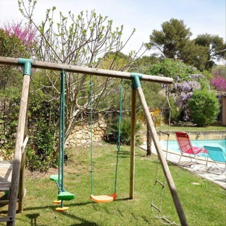 Deluxe sale house / villa Aix en provence 1320000€ - Picture 9
