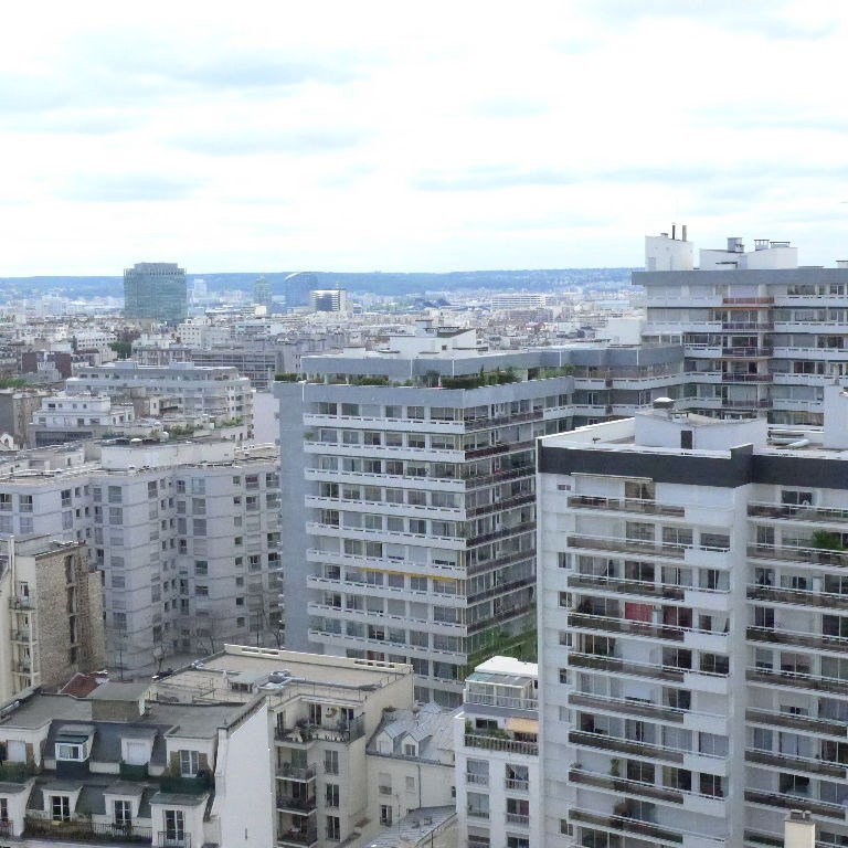 Vente appartement Paris 15ème 240 000€ - Photo 14