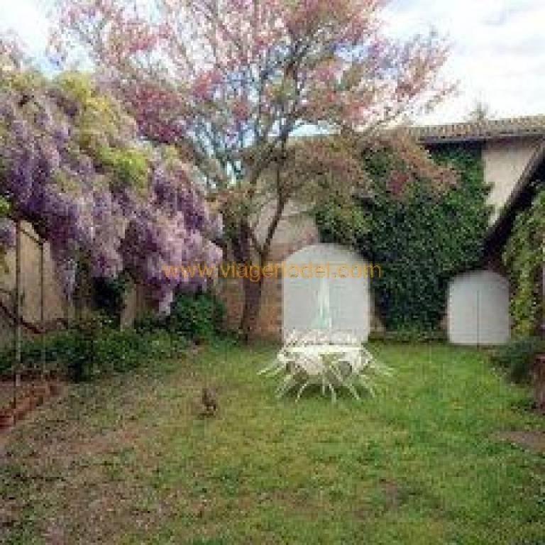 Vendita nell' vitalizio di vita casa Saint-georges-de-reneins 309000€ - Fotografia 4