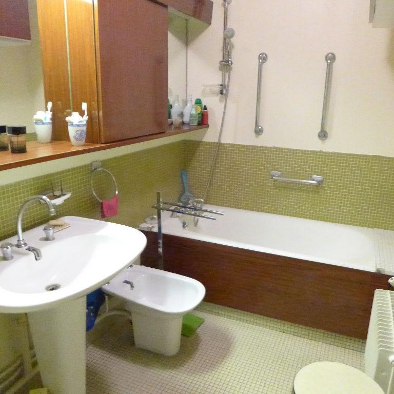 Vendita appartamento Paris 15ème 240000€ - Fotografia 8