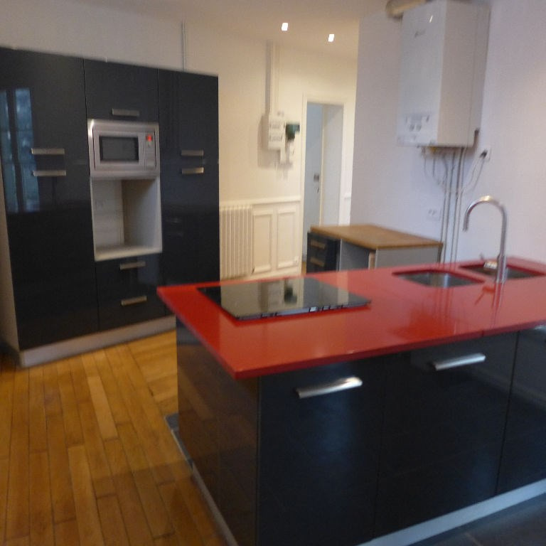 Verkoop  appartement Paris 15ème 596400€ - Foto 5