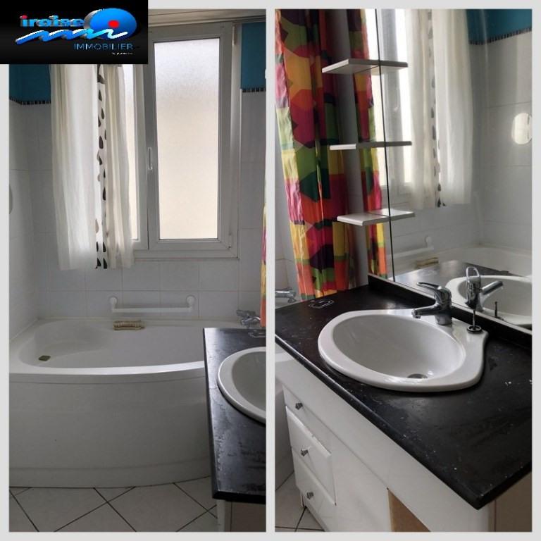 Sale apartment Brest 101200€ - Picture 3
