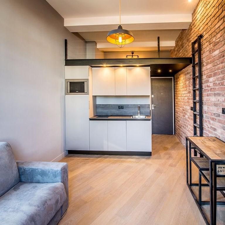 Vente appartement Nice 185000€ - Photo 2