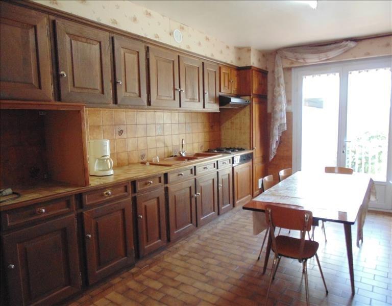 Sale house / villa St nazaire 364000€ - Picture 9