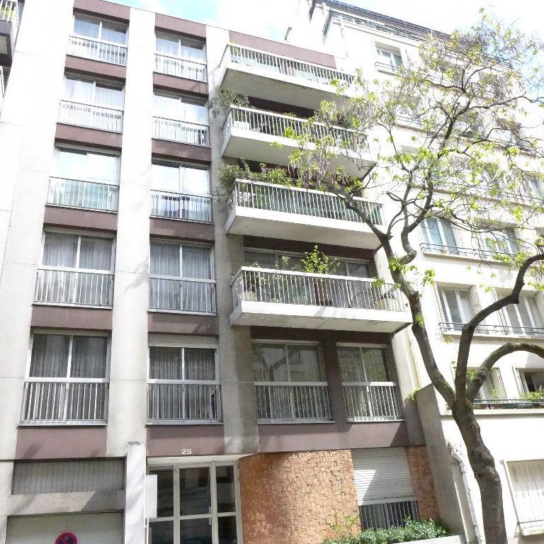 Revenda apartamento Paris 15ème 602160€ - Fotografia 10