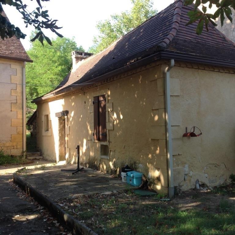 Sale house / villa Cours de pile 149500€ - Picture 2