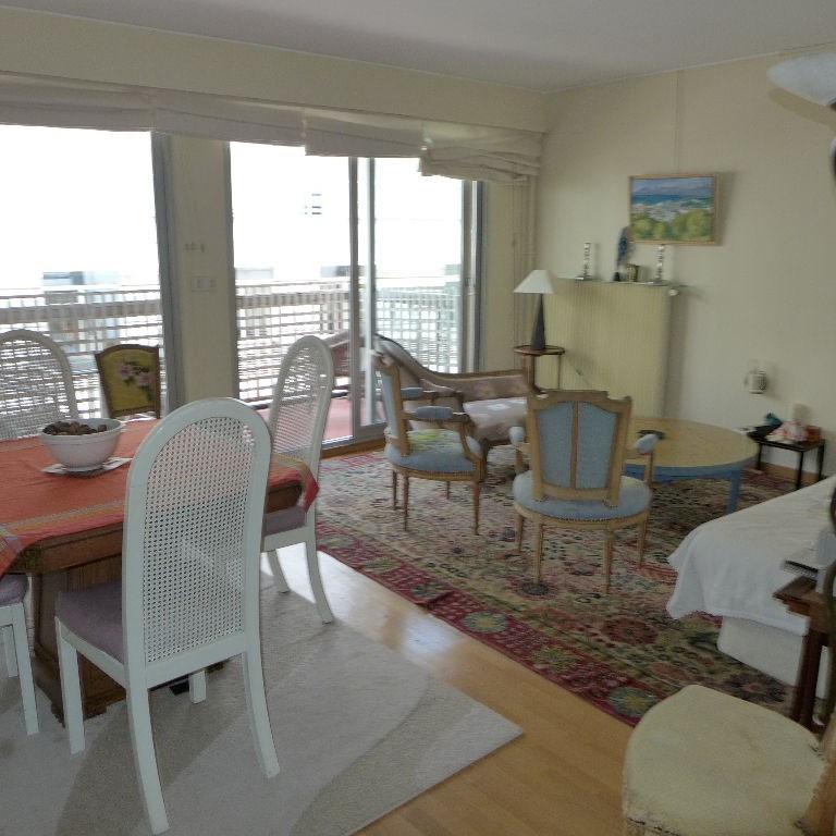 Revenda apartamento Paris 15ème 602160€ - Fotografia 1