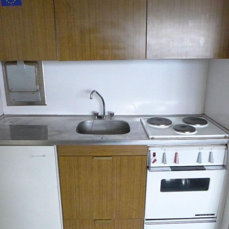 Vendita appartamento Paris 15ème 240000€ - Fotografia 7