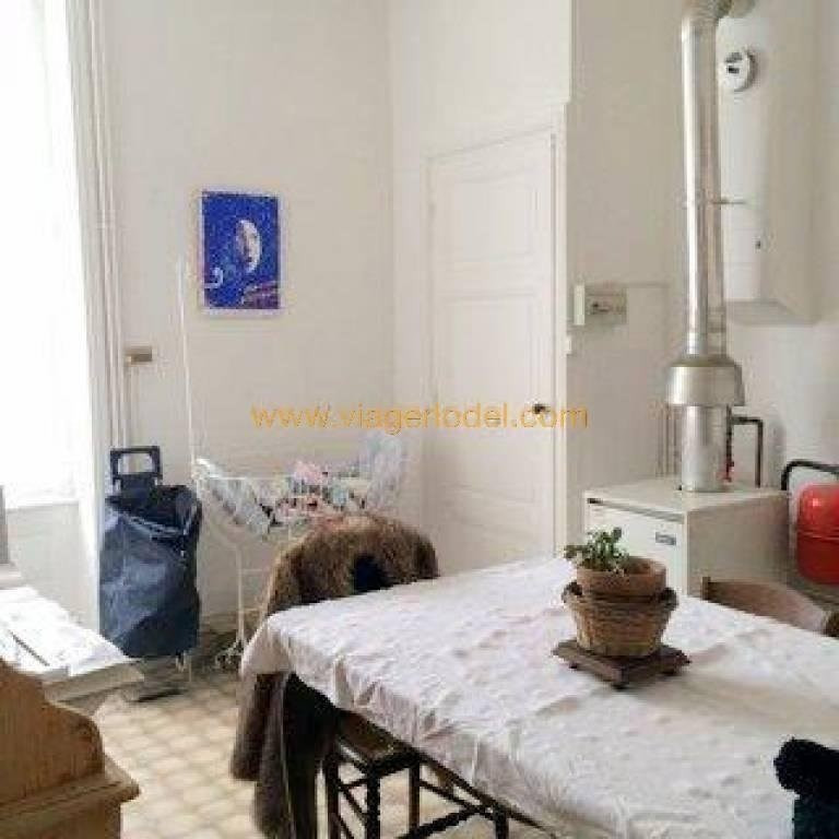 Vendita nell' vitalizio di vita casa Saint-georges-de-reneins 309000€ - Fotografia 8
