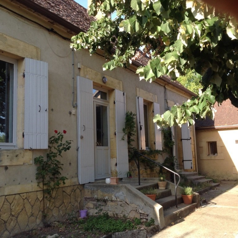 Sale house / villa Cours de pile 181000€ - Picture 1