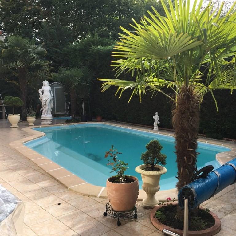 Vente de prestige maison / villa Saint-maur-des-fossés 1474000€ - Photo 4