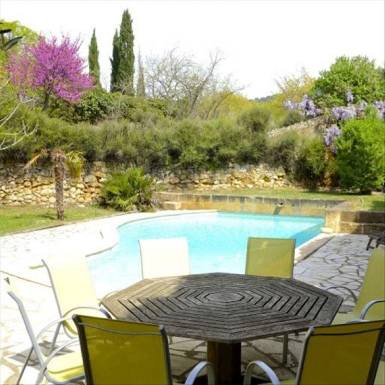 Deluxe sale house / villa Aix en provence 1320000€ - Picture 5