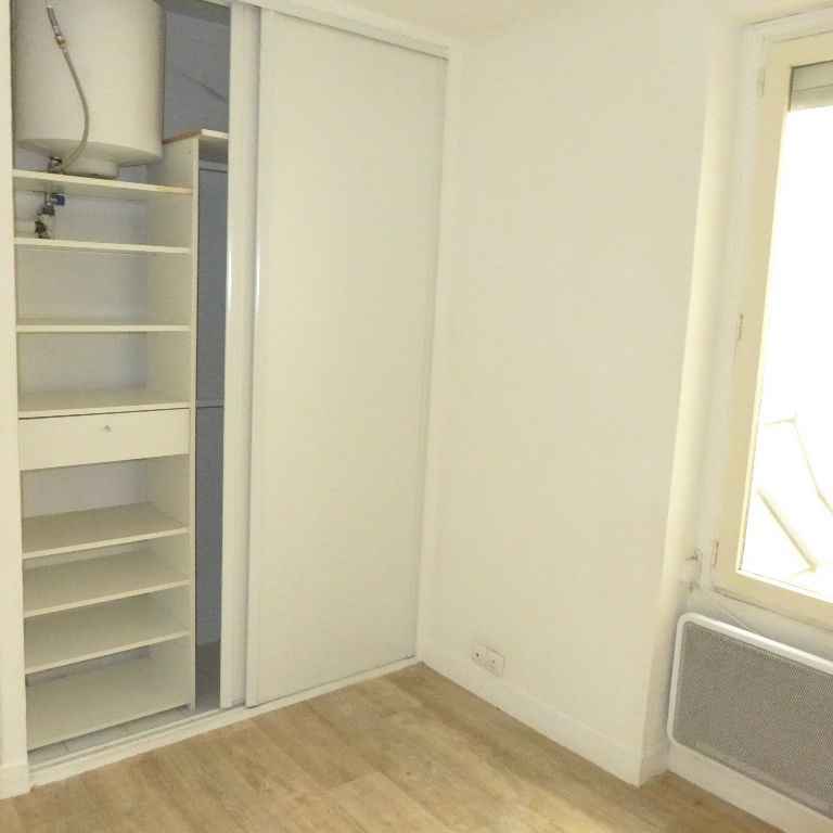 Vente appartement Paris 15ème 273 000€ - Photo 7