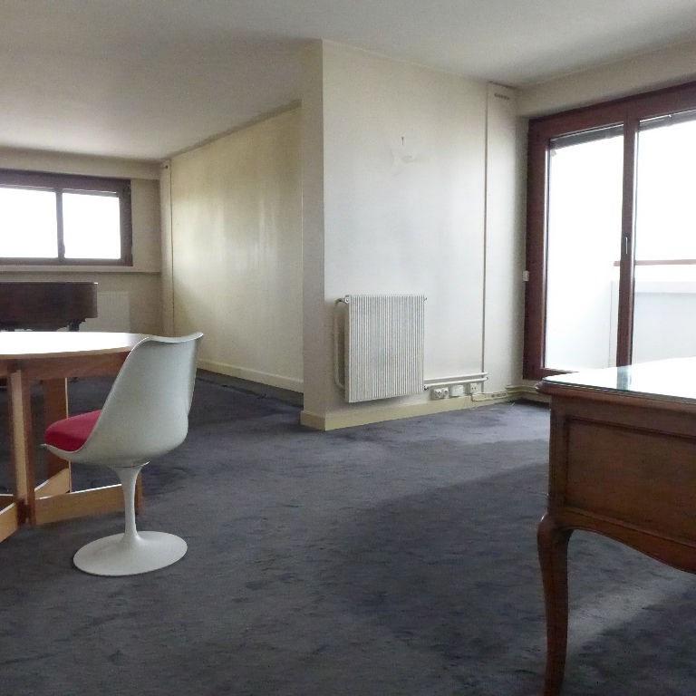 Sale apartment Paris 15ème 659000€ - Picture 2