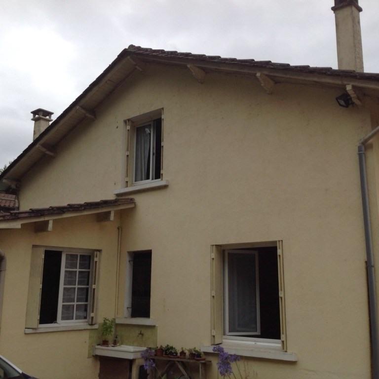 Sale house / villa Mouleydier 123250€ - Picture 4