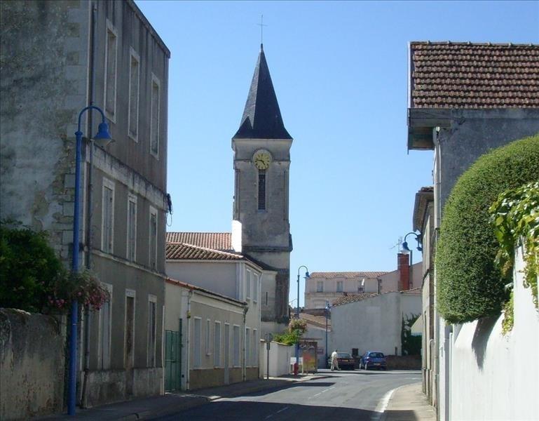 Vente terrain Etaules 68040€ - Photo 1
