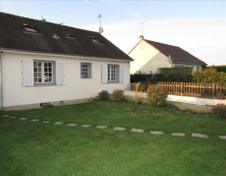 Vente maison / villa Bornel 255720€ - Photo 2