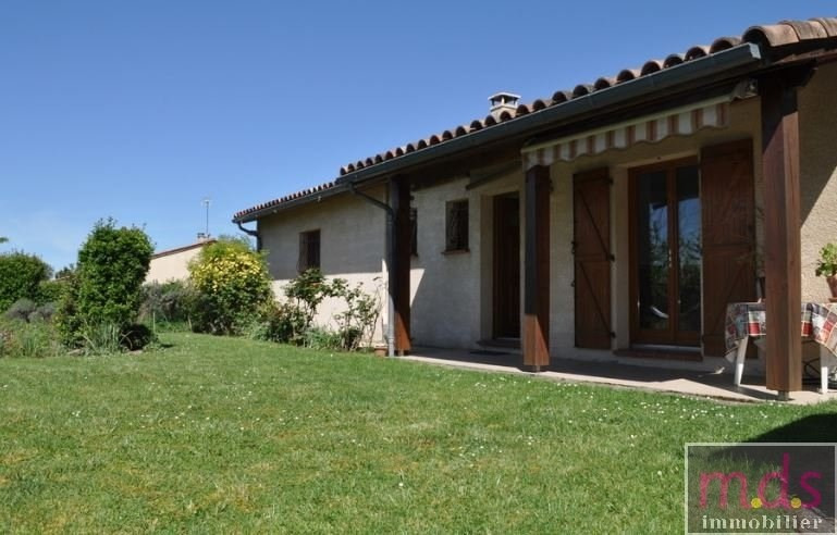 Vente maison / villa Verfeil 265 000€ - Photo 1