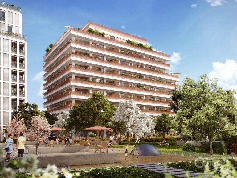 Vente appartement Lyon 7ème 234000€ - Photo 3