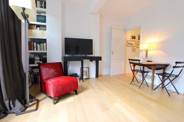 Vente appartement Paris 3ème 570 000€ - Photo 9