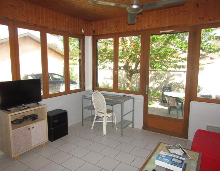 Location vacances maison / villa Lacanau 680€ - Photo 3