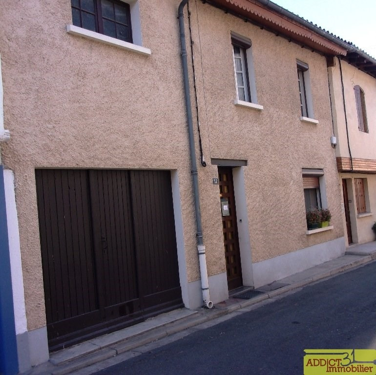 Vente maison / villa Lavaur 89 000€ - Photo 1
